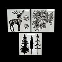 Samantha Braund Arts 3 x 6x6