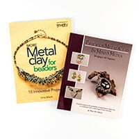 The PMC Studio - More Metal Clay for Beaders & Precious Metal Cla-327993