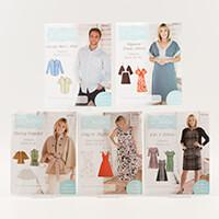 Debbie Shore Pattern Collection-331014