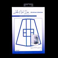 John Next Door Card Stand Die-331330