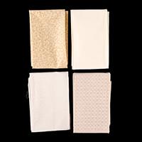 Daisy & Grace 100% Cotton 4 x Fat Quarter Bundle-331707