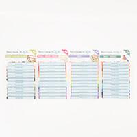Spectrum Aqua Pen Complete Collection - 48 Pens-334744