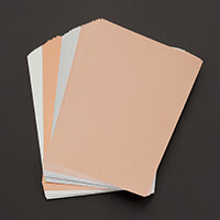 Centura Pearl Metallic A4 Card Pack 36 Sheets   310 GSM   Preciou-343772