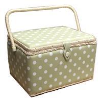 Sewing Online Large Sewing Basket 9.5