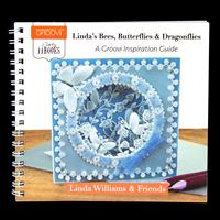 Clarity ii Book - Linda's Bees, Butterflies and Dragons-350789