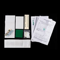 Nutmeg Snowdrop Trinket Box Cross Stitch Kit-356152