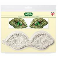 Katy Sue Designs Dragon Eyes Mould-357368