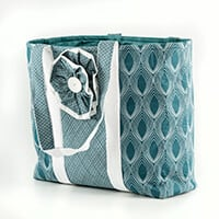 Juberry Fabrics 'A Bag For All Reasons' Kit - 16