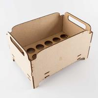 That's Crafty! MDF Stacking Storage Box for That's Crafty! Sprays-362957