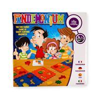 The Happy Puzzle Company - Pandemonium-366480