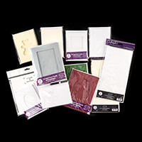 Craftstyle - Bumper Selection of 102 Cards With Envelopes - Assor-367609