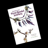 Spellbound Beads Floral Beading Book - 112 Pages-369285