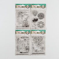 Studio Light Summer Feelings Stamps Sets - 26 Stamps in Total-371116