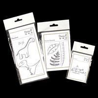 Daisy B Dinosaur Essentials, Dinosaurs and In a Land… Stamp Sets -373220