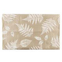Milly Tilly 1/2 Metre Autumn Leaf Embroidered-375313