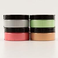 Izink Set of 4 x 75ml 3D Texture Paste - Christmas Basic-381278