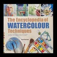 The Encyclopedia of Watercolour Techniques-382778