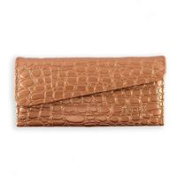 Bijoux By Me 1 x Rose Gold Clutch Bag Tool Kit - 7 Pieces Total-391823