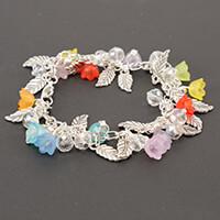 Impressions Crafts 2 x Lucite Bracelet Kit-394504