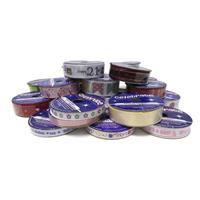 Sewing Online Pack of 20 Assorted Ribbon Spools-394746