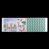 Dawn Bibby Seasons Project Panel - 145cm x 45cm 100% Cotton-396821