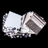 Kaisercraft Breathe Paper Collection - 12 12x12
