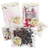 Foamiran Flowers - Flower Making Embellishments - Gems, Crystals,-398838