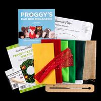 Craft Yourself Silly Proggy Book Bundle-402476