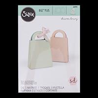Sizzix® Bigz™ Plus Die - Gift Bag-404533