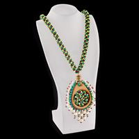 Kelanash Tabia Necklace Kit - Makes 1-405808
