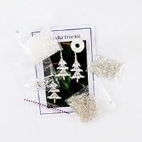Spellbound Beads - Finlandia Tree Kit  - Makes 3-411190