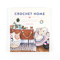 Crochet Home - 20 Vintage Modern Projects-418033