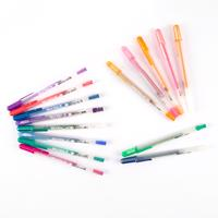 Sakura Gelly Roll Pens - Assorted Finishes & Colours - 15 Pens To-418357