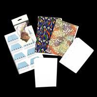 Festival of Japan 5 Hole Japanese Bookbinding Kit - Makes 2 Books-422090