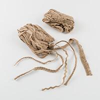 Craft Buddy 2 Packs of Assorted Natural Jute Braid. Total 32m-422257