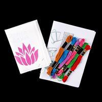 Craft Yourself Silly Stitch-onary Cut Work Stitch Pack - Template-424488