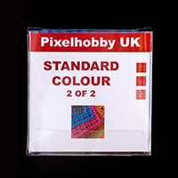 Pixelhobby UK 37 Colour Extension Pack-430779