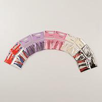Oakwood Tassel Pack - 5 Colour options - 50 Tassels in Total-433263