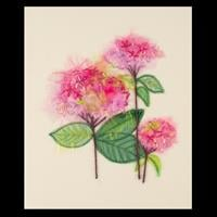 Rowandean Embroidery Book Project 10 - Hydrangea-441826