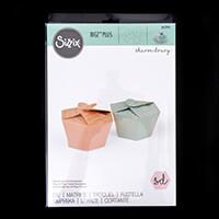 Sizzix® Bigz™ Plus Die Hexagon Box-442400