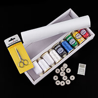 Marathon Embroidery Starter Kit-444497