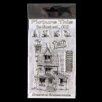 Picture This A6 Stamp Set 002 - 7 Stamps-449215