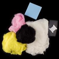 Felt and Dandy 6 Bumble Bee Materials Kit-452208