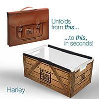 MyBuddy-Box Classic Harley-456962