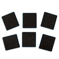 Spellbinders 6 x Sapphire Plus Die Sets - Candy Cane, Mitten, Sta-457417