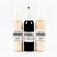 13Arts 3 x 33ml Mist Sprays - Patina Bronze, Pearl Clear & Silver-457823