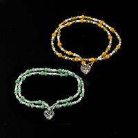 Aldridge Crafts Wraparound Bracelet/Necklace Kit-459037