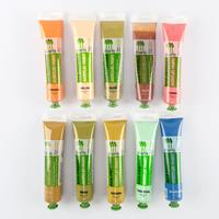 Creative Expressions - 10 x Eco-Friendly Acrylic Paint - 75ml Eac-459447