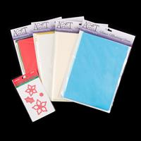 Craft Artist 40 A4 Sheets of Flower Foam - Spring & Winter and Au-460042