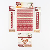 Sara Signature Scandinavian Christmas - Danish Deer Collection-460808